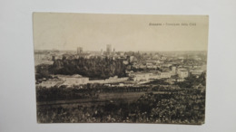 1917 - Bassano Del Grappa (Vicenza) - Panorama - Italy