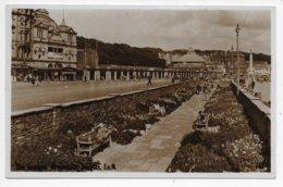 The Gardens, Promenade, Douglas, I.o.M. - Photonia 758 - Isle Of Man