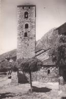 ANDORRE Cpsm 10x15 . ANDORRA LA VELLA . L'Eglise - Andorra