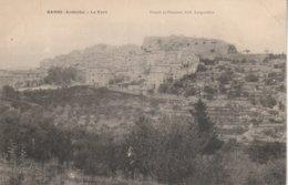 07 - BANNE - Le Fort - Francia