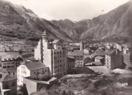 ANDORRE Cpsm 10x15 . VALLS D'ANDORRA  Vue Générale Sur ANDORRA LA VELLA  Capitale Des Vallées - Andorra
