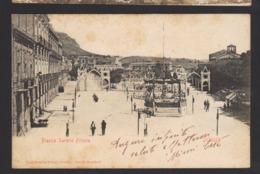 16950 Sciacca - Piazza Saverio Friscia F - Agrigento