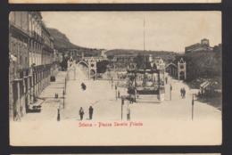 16951 Sciacca - Piazza Saverio Friscia F - Agrigento