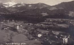 Brixlegg * Mehrn, Gesamtansicht, Gebirge, Tirol, Alpen * Österreich * AK894 - Brixlegg