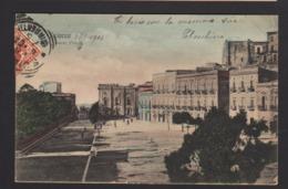 16955 Sciacca - Piazza Saverio Friscia F - Agrigento