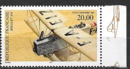 France 1997 Poste Aérienne N° 61a, Breguet XIV Cote 12 Euros - Poste Aérienne