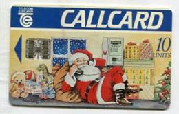 TK 11456 CHRISTMAS - Ireland - Chip - Kerstmis