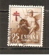 España/Spain-(usado) - Edifil  1123 - Yvert Aéreo 264 (o) - Posta Aerea