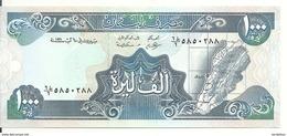 LIBAN 1000 LIVRES 1991 UNC P 69 B - Libanon