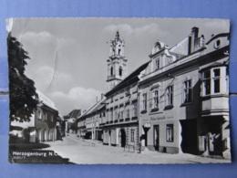 CPSM - AUTRICHE - Herzogenburg - Herzogenburg