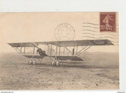 AEROPLANE GAUDRON TYPE G-3 SPORT CPA BON ETAT - 1919-1938: Entre Guerres