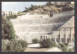 69282/ AMMAN, The Roman Amphitheatre - Jordanie