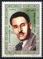 Année 2008-N°1504 Neufs**MNH : Ferhat ABBES  (1899-1985) : Homme Politique - Algerije (1962-...)