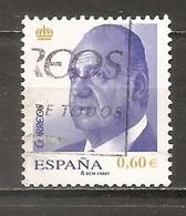España/Spain-(usado) - Edifil  4365 - Yvert  3993 (o) - 1931-Hoy: 2ª República - ... Juan Carlos I