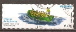 España/Spain-(usado) - Edifil  4425 - Yvert  4043 (o) - 1931-Hoy: 2ª República - ... Juan Carlos I