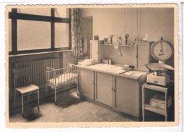 Mol - Kliniek Van Het H. Haert Mol - Moederhuis - Kinderkamer (2 Scan's) - Mol