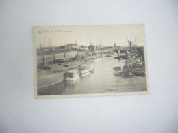 Doel :aan De Schelde  De Haven - Beveren-Waas