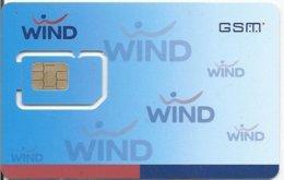 ITALY - WIND - GSM SIM CARD - MINT - Schede GSM, Prepagate & Ricariche