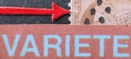 R1917/300 - CERES N°58 - LGC - VARIETE ➤➤➤ Tache Sur La Grecque N/O - 1871-1875 Ceres