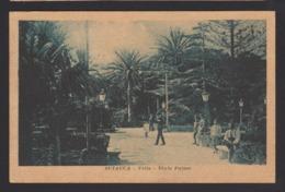 16970 Sciacca - Villa - Viale Palme F - Agrigento