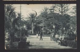 16972 Sciacca - Villa Comunale - Viale Delle Palme F - Agrigento