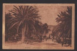 16974 Sciacca - Villa Comunale - Viale Di Centro F - Agrigento