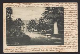 16980 Sciacca - Villa - Viale Di Centro F - Agrigento