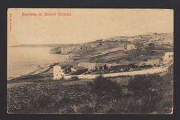 16983 Sciacca - Panorama Dai Molinelli R - Agrigento