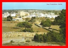 CPSM/gf FORMENTERA (Espagne- Baleares)   San Francisco Javier...J918 - Formentera
