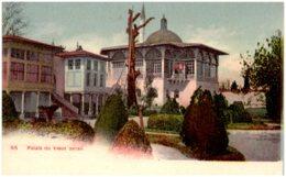 Palais Du Vieux Sérail - Turquie