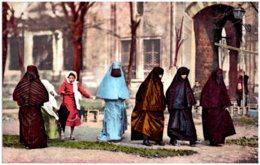 Dames Turques - Turquie