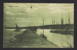 16992 Sciacca - Porto F - Agrigento