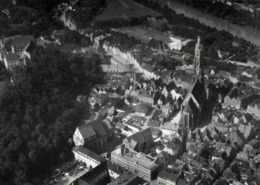 ! Landshut, Bayern, Luftbild, Nr. 27723, Format 18 X 13 Cm - Landshut