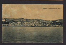 16996 Sciacca - Panorama Dal Mare F - Agrigento