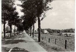 Daverdisse - Haut Fays - Rue De Wellin - Smetz - Daverdisse