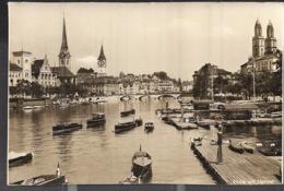 Zürich Zurich - ZH Zurich