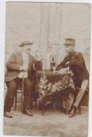 Leopoldsburg 1905 (FOTOKAART) - Militares