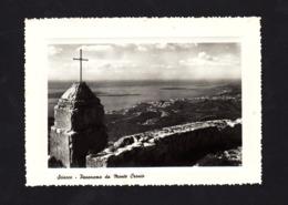 17007 - Sciacca - Panorama Da Monte Cronio F - Agrigento