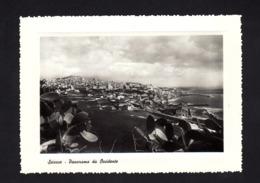 17008 - Sciacca - Panorama Da  Occidente F - Agrigento
