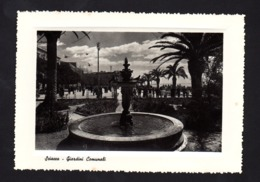 17009 - Sciacca - Giardini Comunali F - Agrigento