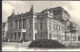 Zürich Zurich Stadttheater - ZH Zurich