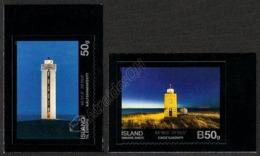 Islanda / Iceland 2012: Fari / Lighthouses ** - Fari