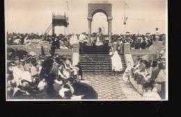 CPA060.....CARTE PHOTO CARTHAGE ....CONGRES EUCHARISTIQUE 1930 - Cameroun