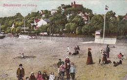 AK Hamburg - Blankenese Mit Sülberg - 1912 (43568) - Blankenese