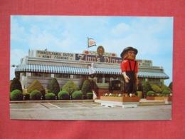 Zinn's Modern Diner  Denver  Pennsylvania       Ref 3637 - United States