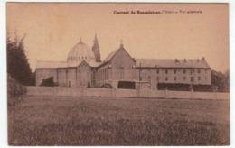 Sainte Ode - Tillet - Couvent De Beauplateau - Vue Générale - Desaix - Sainte-Ode