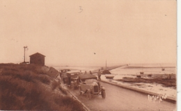 *** 85  ***  Le Passage Du Gois Reliant L'île De Noirmoutier à Beauvoir Sur Mer - Neuve Excellent état - Music And Musicians