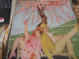 PARIS PLAISIRS 67 /DANSEUSES /MADO MISTY /NEW YORK PARIS /CASINO PARIS /CONCERT MAYOL - Books, Magazines, Comics
