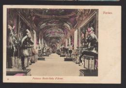 15948 Torino - Palazzo Reale - Sala D'Armi F - Palazzo Reale