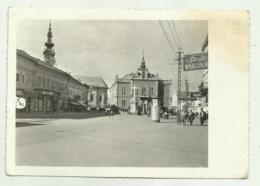 NOVI SAD - VIAGGIATA FG - Serbien